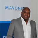 Mabhuthi Ngobeni